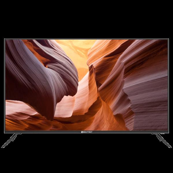 """Multynet 50"""" (50SU7) TV"""